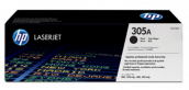 HP 305A Original Black LaserJet Printer Toner Cartridge