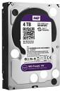 Western Digital Purple 4TB Surveillance Hard Disk Drive