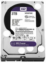 WD Purple WD30PURZ 3TB 7200 RPM Surveillance HDD