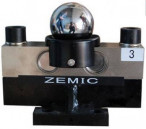 Zemic HM9B 30 Ton Load Cell for Truck Scale
