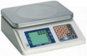 Digiscale DS606C 6Kg Weight Scale