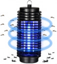 Electric Mosquito Insect Killer Zapper Lamp