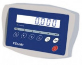 T-Scale Weight Measuring Monitor