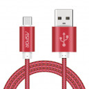 Aspor A162 Micro USB Data Cable