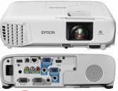 Epson EB-X39 Compact Stylish Projector