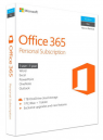 Microsoft Office 365 Personal for 32-bit / x64