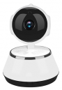 Night Vision V380 HD 360° Rotation Wireless IP CC Camera
