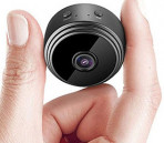 A9 Wireless Night Vision Mini IP Camera