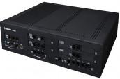 Panasonic KX-NS300 Auto Attendant 32-Line IP PABX Machine