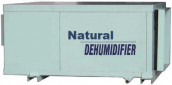 Industrial Natural Dehumidifier