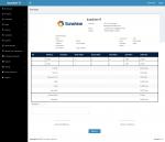 Travel Agency Billing Software