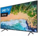 "Samsung NU7100 49"" Series 7 4K Color UHD Smart TV"