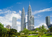 Malaysia 3 Days 2 Nights Holiday Tour Package