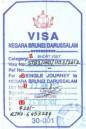 Brunei Visa Processing Service