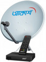 Akash DTH Set-Top Box