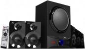 Xtreme E209BU 5:1 Bluetooth Speaker