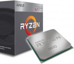 AMD Ryzen 5 3400G Desktop Processor