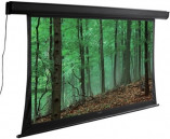 """Dopah Tab Tension 133"""" Electric Silver Projector Screen"""