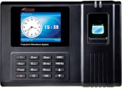 Realtime RS-10 Fingerprint Time Attendance System