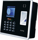 Realtime C121ta Biometric Access Control