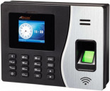 Realtime RS20 Wi-Fi Fingerprint Access Controller