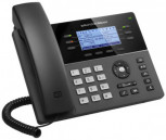 Grandstream GXP1760W  Mid-Range Wi-Fi Enabled IP Phone
