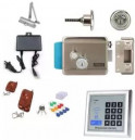 Galo Electric Door Lock with Full Kit