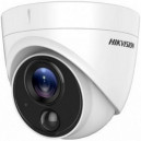 Hikvision DS-2CE56H0T-ITPF 5MP Turret Camera