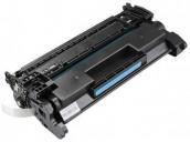 ZO Print 26A Black LaserJet Printer Toner