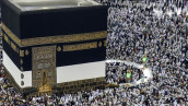 Hajj Pre-Registration Service for 2022