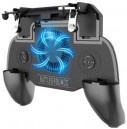 SR Puga Game Pad With Cooling Fan