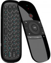 Wireless W1 Air Fly Mouse with Smart TV Remote