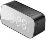 Havit MX701 Wireless Speaker Alarm Clock