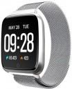 HuaWise Y7 Blood Pressure Dustproof Smartwatch
