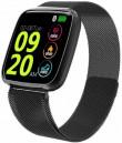 Smartwatch Y9 Waterproof Heart Rate Monitor