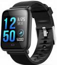 Hello Q9 Waterproof Bluetooth Calling Smartwatch