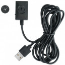 USB Cable Button Spy Camera