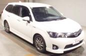 Toyota Fielder WXB 2014 Hybrid Pearl Color