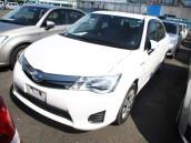 Toyota Corolla Axio NKE165 Hybrid Car