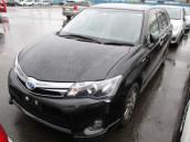 Toyota Filder WXB 2014 Hybrid Car