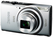Canon IXUS 275 HS 20.2 MP Point and Shoot Camera