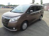 Toyota Noah G 2014 Hybrid Car