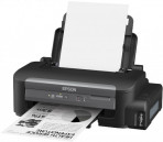 Epson Workforce M100 Ink Tank System Monochrome Printer
