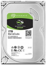 Seagate Barracuda 1TB SATA Internal HDD