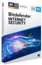Bitdefender Internet Security for 3 Users