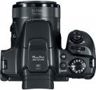 Canon PowerShot SX70HS Digital Camera