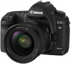 Canon EOS 5D Mark ll DSLR Camera