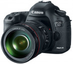 Canon EOS 5D Mark lll 22.3 MP DSLR Camera