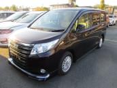 Toyota Noah 2014 Hybrid Car