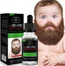 Beard Growth Oil for Men